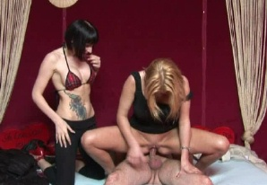 Dutch milf intense sex fantasy